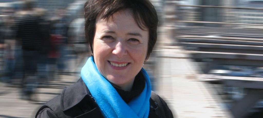 Brigitte Frelet: Diplom Übersetzerin und Dolmetscherin für Französisch